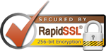 Rapidssl verified